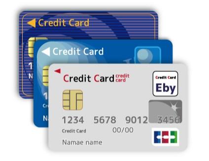 審査が通りやすいクレジットカード